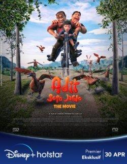 Sutradarai Adit Sopo Jarwo: The Movie, Hanung Bramantyo Ingin Menginspirasi Anak Indonesia