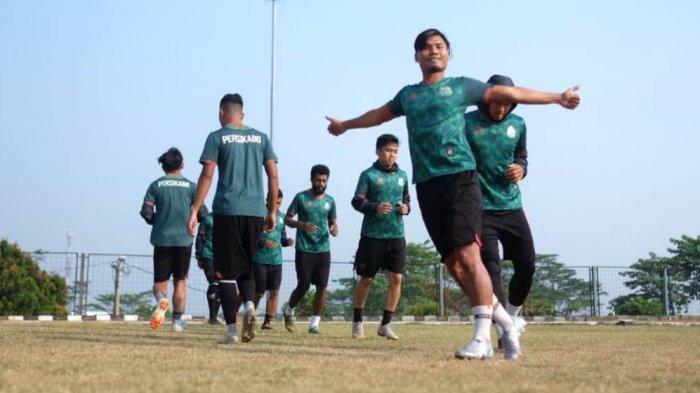 Persikabo 1973 Gantikan Bhayangkara Solo FC Jadi Lawan Ujicoba Timnas Indonesia U-23