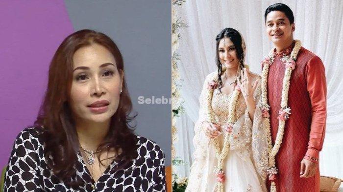Alasan Ibunda Angbeen Rishi Tak Restui Hubungan Putrinya dengan Adly Fayruz