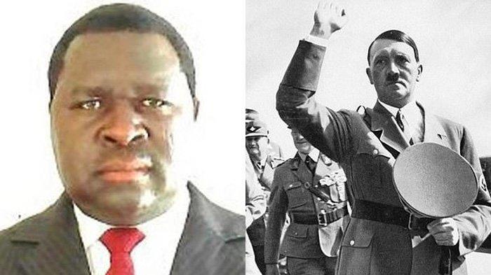 Adolf Hitler Menang Pemilu di Namibia: Sejarah Kelam dan Berdarah-darah Nazi Jerman di Namibia