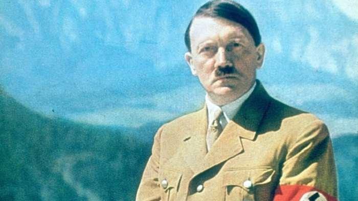 Ini Sebabnya Kumis Diktator Jerman, Adolf Hitler Berbentuk Kotak