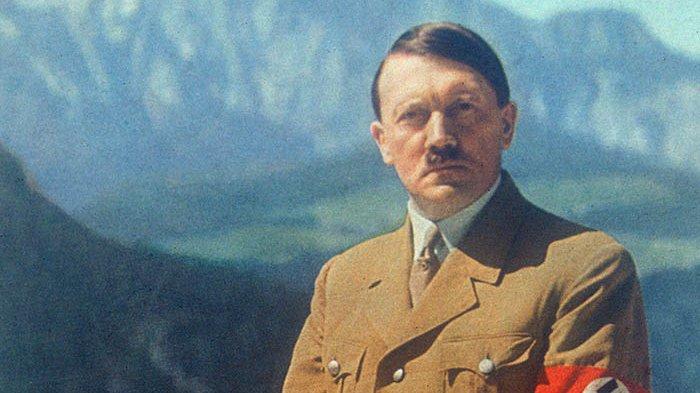 Penampakan Vila yang Diyakini Tempat Adolf Hitler dan Petinggi Nazi Melakukan Operasi Plastik