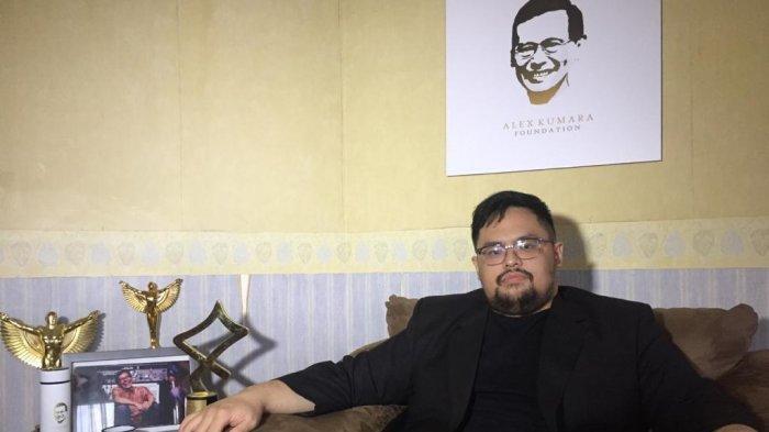 Yayasan Alex Kumara Foundation Ingin Majukan Seni dan Musisi Indonesia