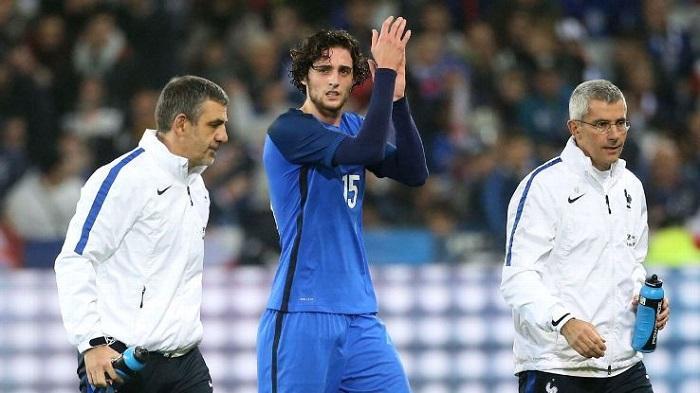 Perkembangan Bursa Transfer: Gerak Cepat Juventus Usai Dapat Maurizio Sarri, Bidik Adrien Rabiot