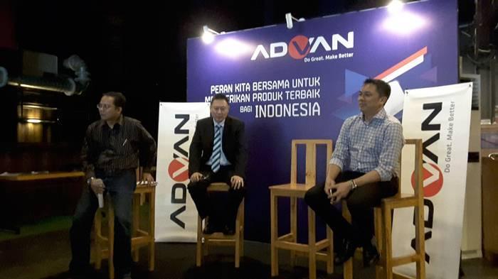 Mantan Bos XL Sebut Tiga Kriteria Smartphone yang Cocok bagi Orang Indonesia