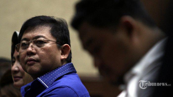 Advokat Lucas Divonis 7 Tahun Penjara Terkait Kasus Merintangi Penyidikan Eddy Sindoro