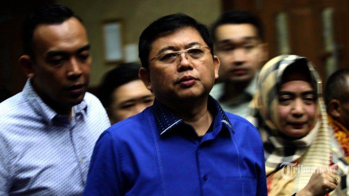 PK Pengacara Lucas Dikabulkan, KPK Koordinasi dengan MA