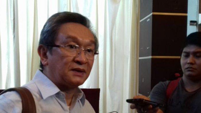 Kuasa Hukum Nurhadi Sebut Tuntutan Jaksa KPK Sewenang - Wenang dan Zalim