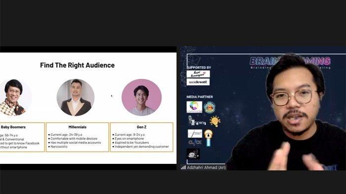 Undang Manager Kopi Kenangan dan CEO SocialKreatif, Ilkom UBM Diskusi Digital Marketing