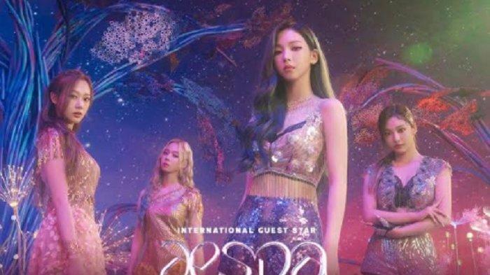 Profil Aespa, Girl Group Korea Selatan yang jadi Bintang Tamu di Indonesian Idol