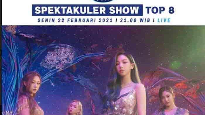 Group K-Pop Aespa Bakal Ramaikan Panggung Indonesian Idol Special Season Malam Ini