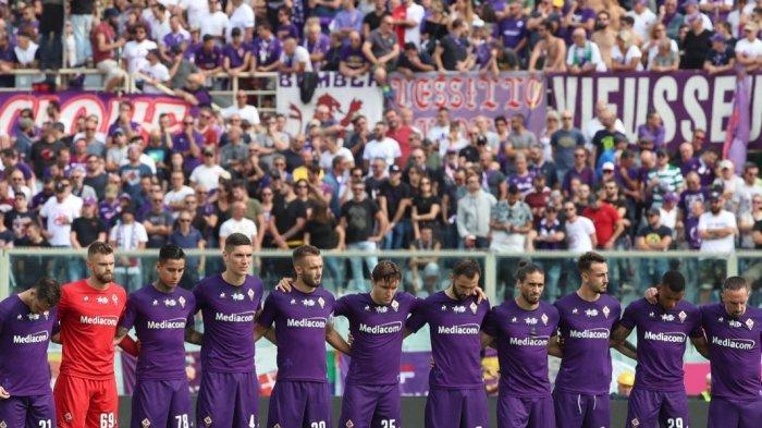 Kondisi 3 Pemain Fiorentina yang Terinfeksi COVID-19, Beppe Iachini: Gejalanya Telah Hilang