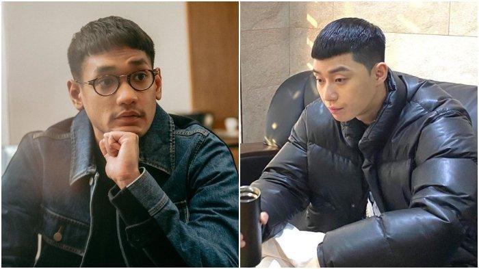 Bikin Pangling, Penampilan Afgan dengan Rambut Barunya Ala Oppa, Ikut Kena Virus Drama Korea?