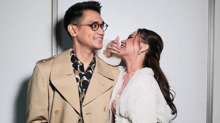 Romantis Bersama Afgan di Panggung Love Fest 2020, Rossa: Jangan Pada Ikutan Baper