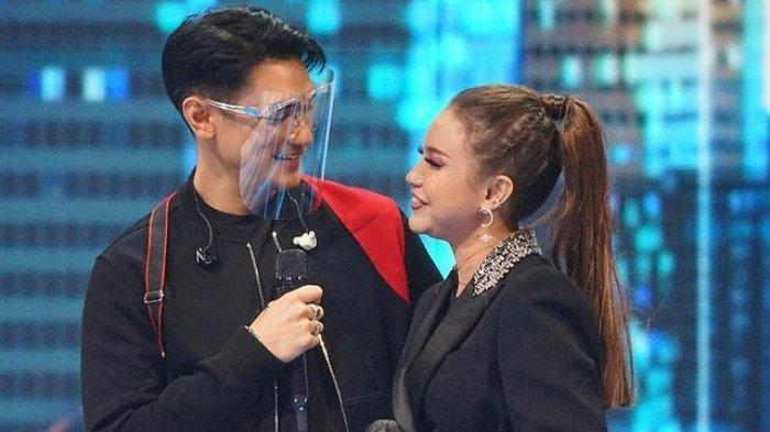Rossa Panik, Afgan Keceplosan Bahas Pernikahan: Kalo Kita Nikah, Siapa yang Speech?