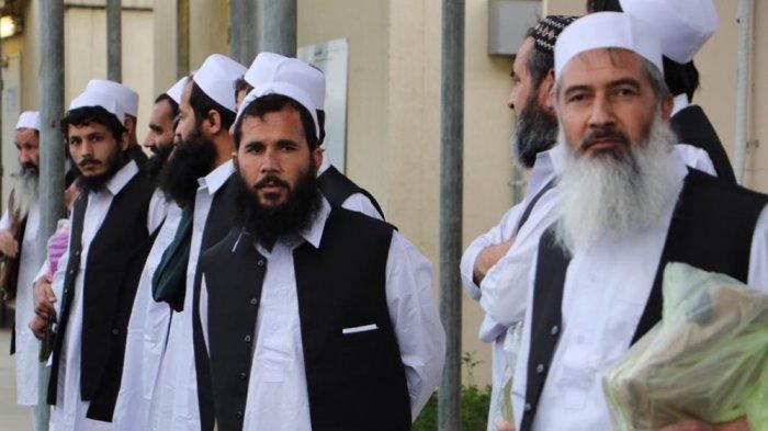Pemerintah Afghanistan dan Taliban Kembali Bertemu di Doha Bicarakan Perdamaian yang Sempat Mandek