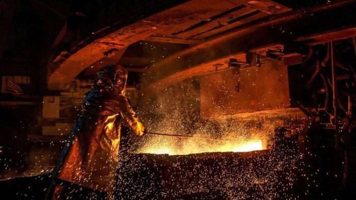 China ENFI Engineering Corporation Kucurkan 2,3 Miliar Dolar AS untuk Bangun Smelter di Fakfak