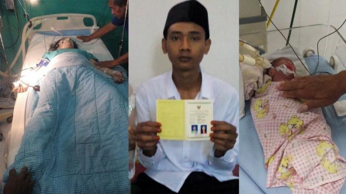 Wanita Tewas Diduga Keracunan Kehamilan Pemakaian Krim Pemutih Wajah, sang Suami Bingung Biaya RS