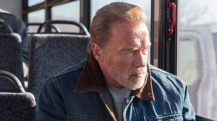 Aksi Arnold Arnold Schwarzenegger dalam Film Aftermath, Tayang di Bioskop TransTV Pukul 23.00 WIB