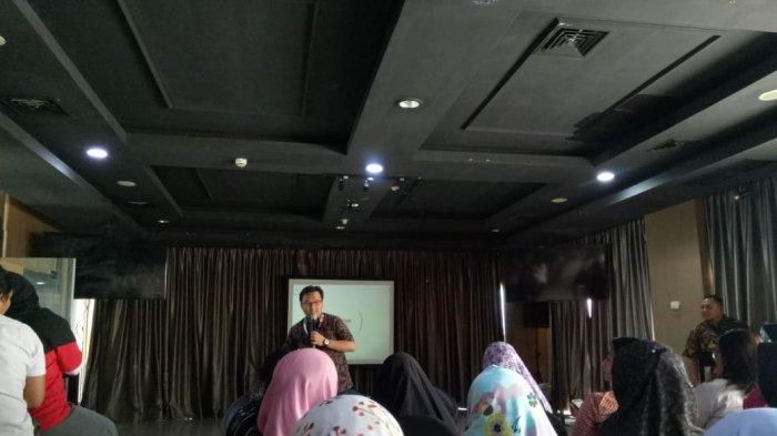 Jadi Trending Topic, Sharing Session Revolusi Mental Banjir Pujian Netizen