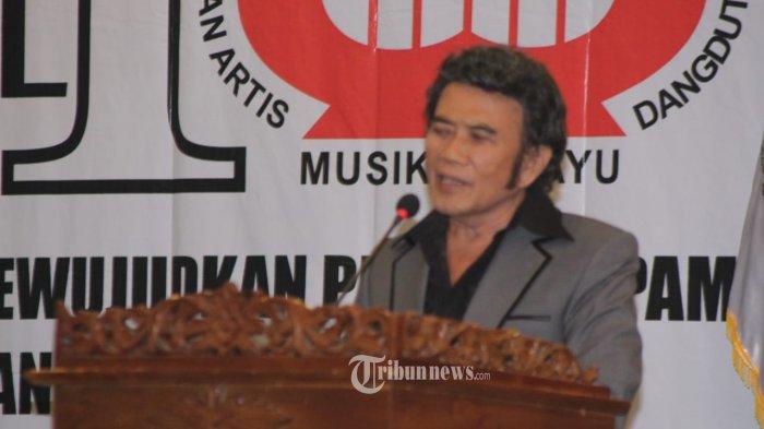Rhoma Irama Kabarnya Akan Konser di Acara Khitanan, Bupati Bogor Minta Ditunda