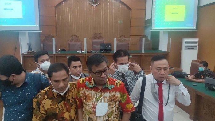 Gugatan Praperadilan RJ Lino Ditolak Hakim, Ini Respons Kuasa Hukum