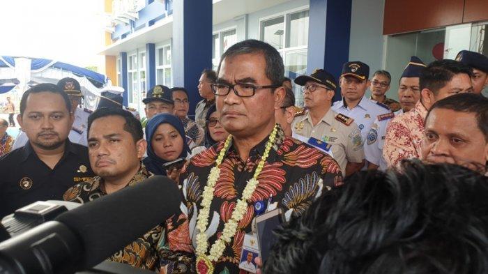 Kemenhub Catat 1.160 Alur Pelayaran Umum di Indonesia Belum Diatur