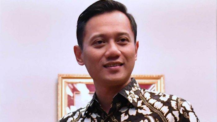 Ucapan Haru Agus Yudhoyono untuk SBY di Hari Ayah : Role Model dan Sumber Inspirasi