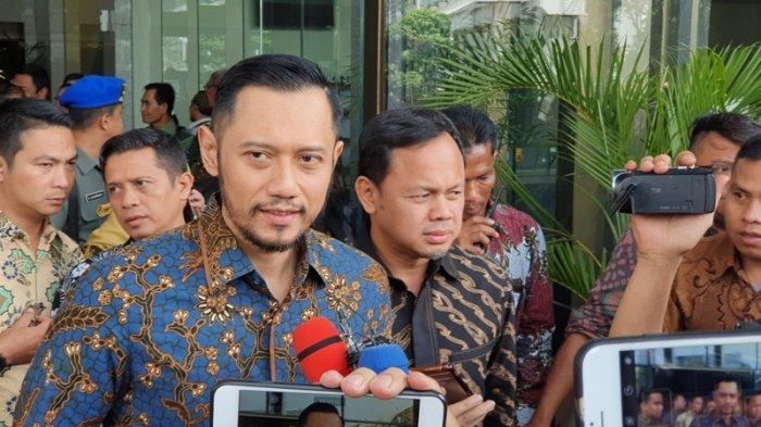 Inilah 5 Sosok yang Disebut AHY Akan Rebut Paksa Partai Demokrat, Ada Orang di Lingkaran Jokowi