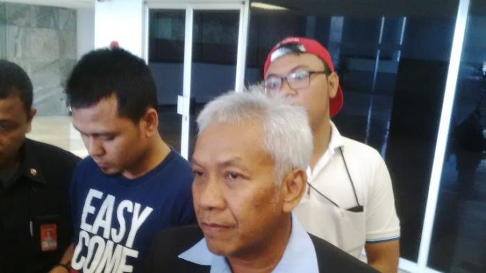 Wakil Ketua DPR Dukung Sanksi Tegas  untuk Ivan Haz Jika Terbukti Narkoba