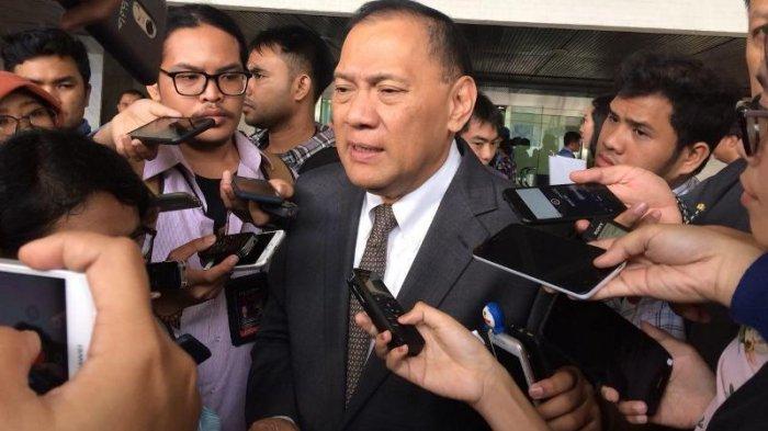 Sempat Mangkir, KPK Kembali Panggil Mantan Menteri Keuangan Agus Martowardojo