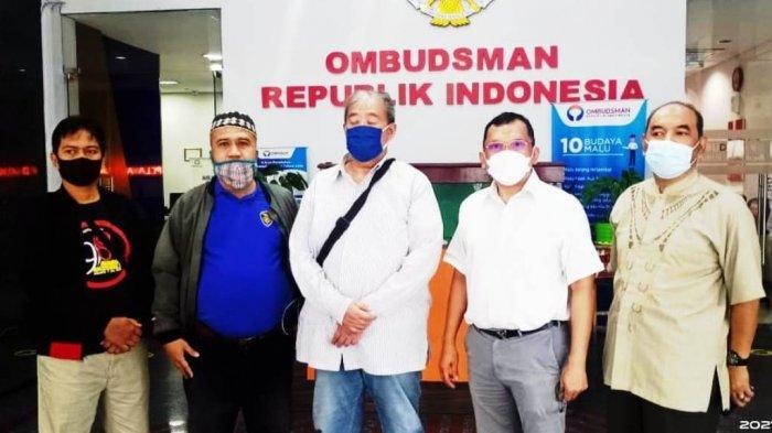 Agus Muldya: Forum Korban Mafia Tanah Indonesia Usul Adu Data Terbuka Live di Televisi