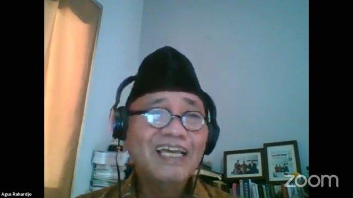 Mantan Ketua KPK Dorong Komisi ASN Evaluasi Pelaksanaan TWK Pegawai KPK