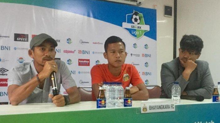 Bhayangkara FC vs PSIS Semarang: Wahyu Subo Seto bilang PSIS Semarang Tim Kuat