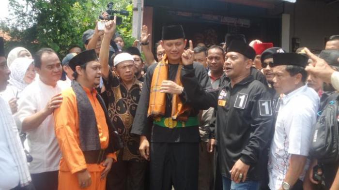 Ini Tanggapan Agus Yudhoyono soal UU ITE