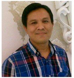 Ahli Hukum Universitas Sebelas Maret Surakarta (UNS), Dr. Agus Riewanto, S.H., S.Ag., M.Ag.