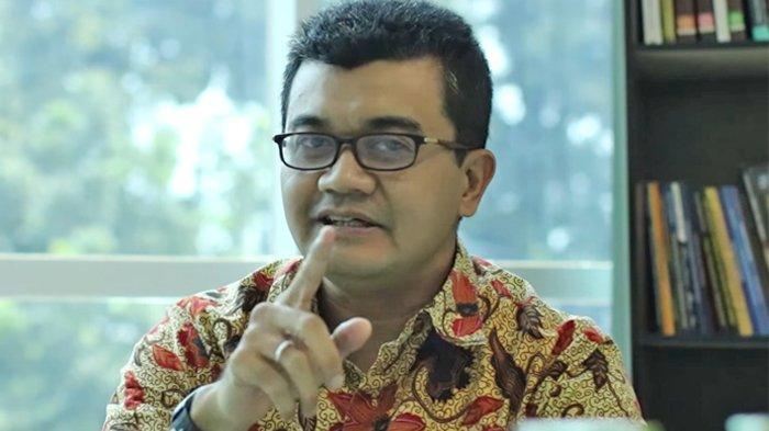 Ahli Psikologi Forensik, Reza Indragiri Amriel