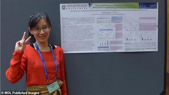 Ahli Virologi Klaim China Tutupi Kebenaran Covid-19, Li Meng Yan: Virus Itu Buatan Manusia
