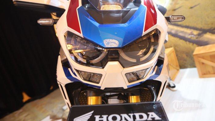 Update Harga Motor Honda Bulan September, dari Motor Bebek hingga Sport