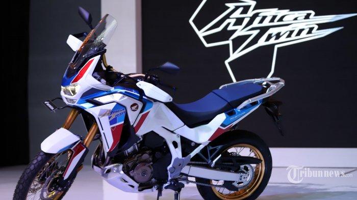 Harga Motor Honda Bulan September, dari Motor Bebek hingga Sport