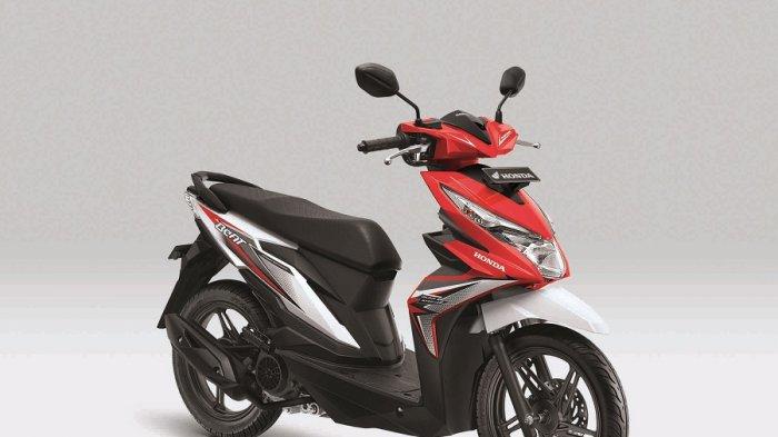 Daftar Lengkap Skema Cicilan Honda Beat 2019 Mulai Dari Rp 500 Ribuan Tribunnews Com Mobile