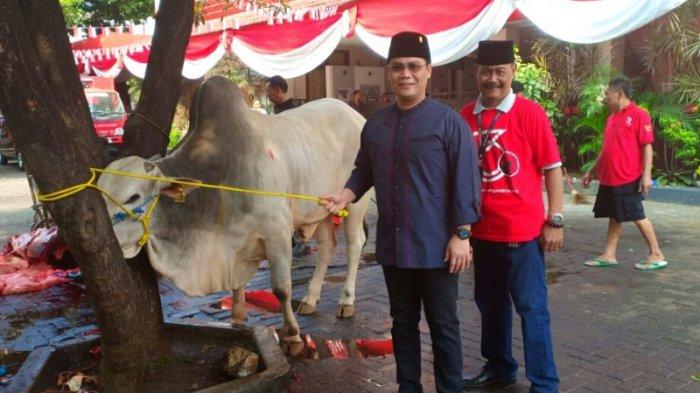 PDIP: Momentum Idul Adha, Mari Sembelih Nafsu Binatang Dalam Diri Kita