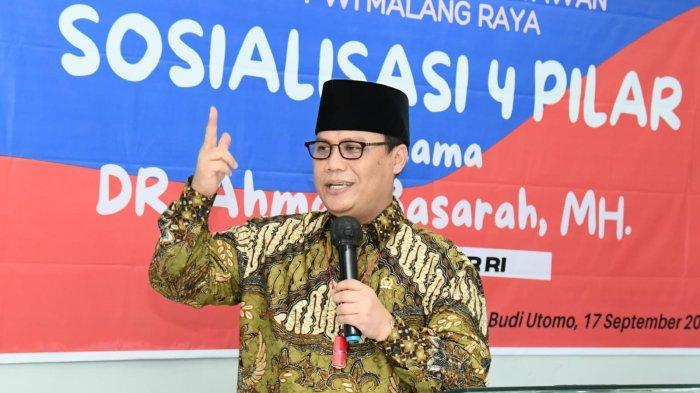 Kontroversi Pernyataan Pangkostrad, Ahmad Basarah: Konteksnya Toleransi Kebangsaan