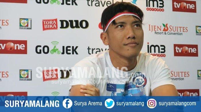Prediksi Arema FC vs Persela, Piala Gubernur Jatim: Laga Nostalgia Ahmad Bustomi di Kanjuruhan