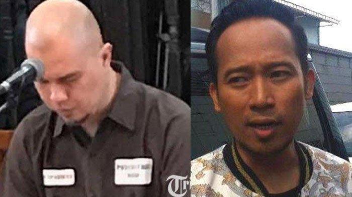 Kekecewaan Denny Cagur 'Fans Garis Keras' Ahmad Dhani, Sedih Nasibnya 'Berpolitiklah dengan Indah'