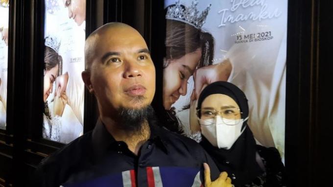 Sebut Dul Jaelani Serasi dengan Tissa Biani, Ahmad Dhani: Seperti Saya sama Mulan Jameela