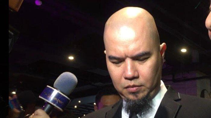 Ahmad Dhani: Anggota DPR dari Gerindra Tanda Tangan Surat Pemecatan Ketika Dilantik