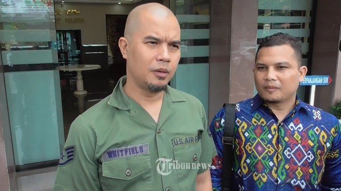 Ahmad Dhani Sebut Banyak Pihak Kejang-kejang Setelah Pelantikan Anies-Sandi