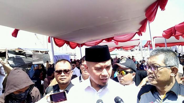 Punya Jasa Besar di Pilpres, Ahmad Dhani Berpeluang Besar Diusung Gerindra