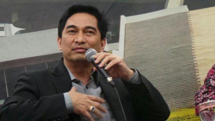 Presiden Jokowi Diminta Terbitkan Perppu UU ITE